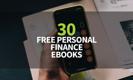 30 Free Personal Finance Ebooks