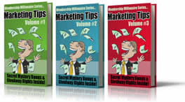 Membership Marketing Tips Free Ebook