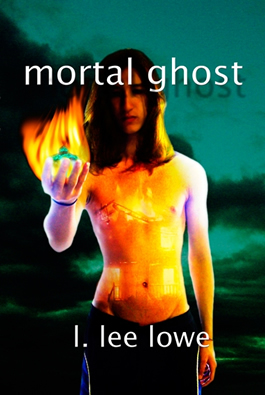 Fantasy Novel – Mortal Ghost