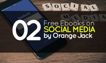 2 Free Ebooks on Social Media by OrangeJack