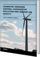 Chemistry, Emission Control, Radioactive Pollution and Indoor Air Quality by Nicolas Mazzeo