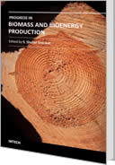 Progress in Biomass and Bioenergy Production by Syed Shahid Shaukat