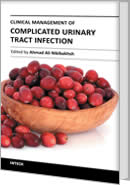 Clinical Management of Complicated Urinary Tract Infection by Ahmad Nikibakhsh