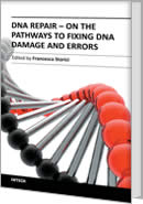 DNA Repair - On the Pathways to Fixing DNA Damage and Errors by Francesca Storici