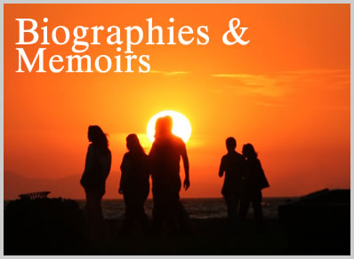 Over 4,000 Free Biography, Autobiography & Memoir Ebooks from 14 Sites