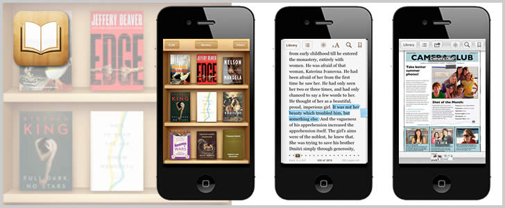 iBooks from Apple