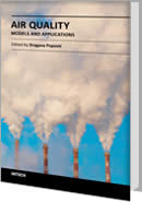 Air Quality-Models and Applications by Nicolas Mazzeo