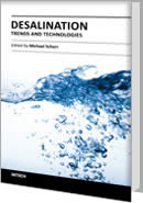 Desalination, Trends and Technologies by Michael Schorr