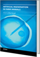 Artificial Insemination in Farm Animals by Milad Manafi