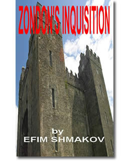 Zondon's Inquisition by Efim Shmakov