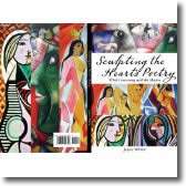 Sculpting the Heart's Poetry while Conversing with the Masters by Joyce White