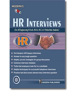 HR Interviews for freshers by Navdeep Kumar by Navdeep Kumar