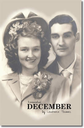 I Remember December by Lawrence Thomas