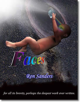 Faces by Ron Sanders