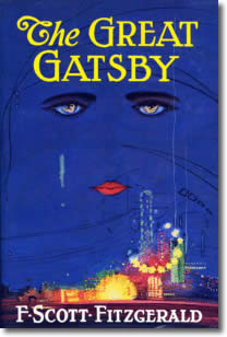(Free) The Great Gatsby