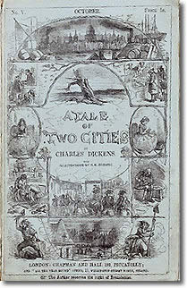 (Free) Tale of Two Cities