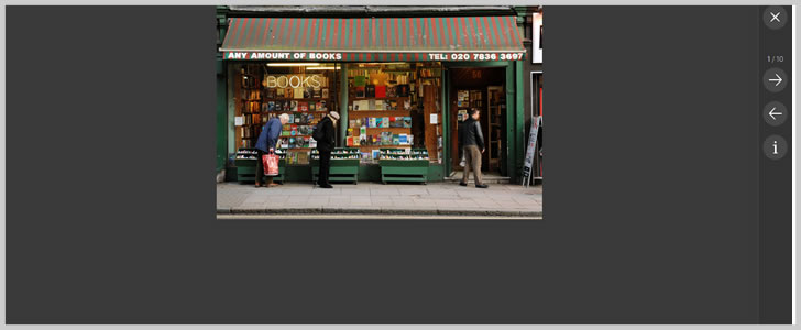 10 Of The Best: Secondhand Bookshops