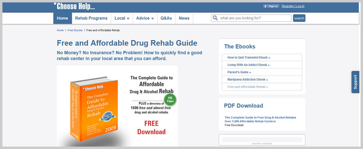 The Complete Guide to Affordable Drug & Alcohol Rehab