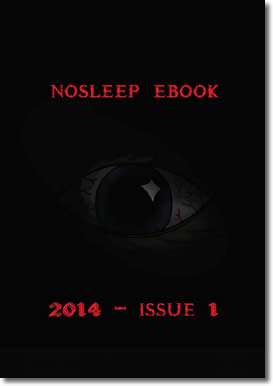 NoSleep Ebook Issue #1