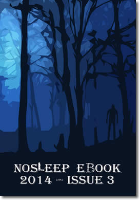 NoSleep Ebook Issue #3