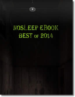 NoSleep Ebook Issue #4