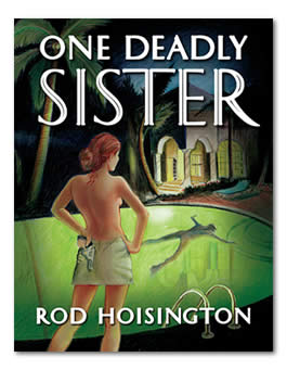 One Deadly Sister