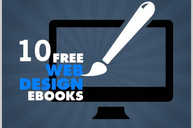 10 Free eBooks for Web Designers from 2014