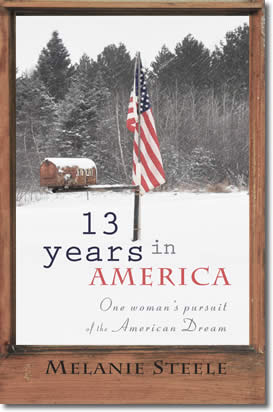 13 Years In America