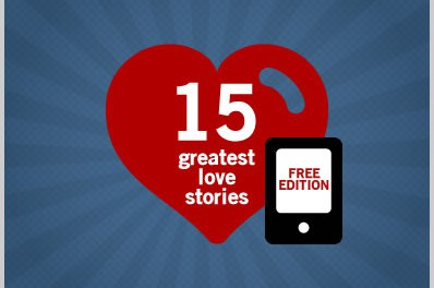 15 Greatest Love Stories Ever Told (Free Edition)