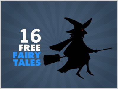 16 Free Fairy Tales
