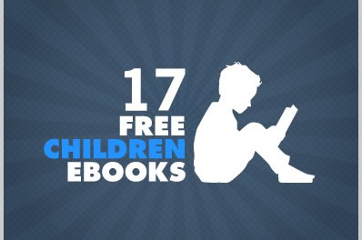 17 Free Children Ebooks