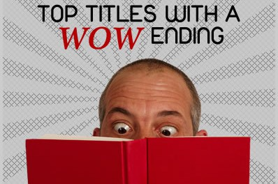 20 Top Titles With A WOW Ending