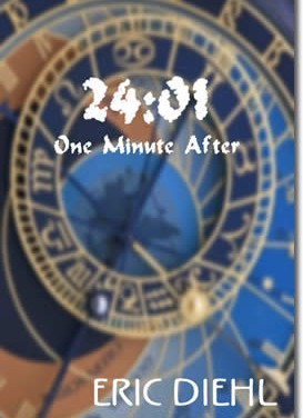 24:01 One Minute After