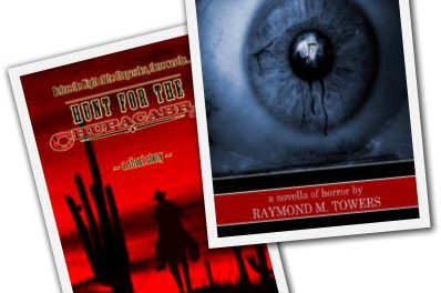 2 Free Horror Ebooks
