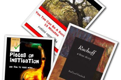3 Free Inspirational Ebooks