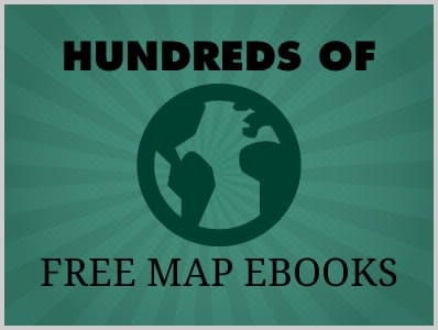 3 Sites With Hundreds of Free Map Ebooks