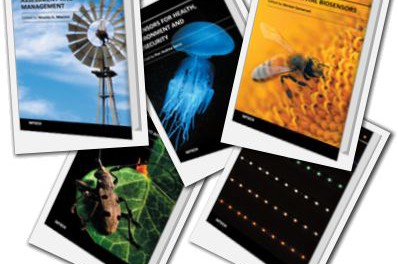 5 Free Scientific Ebooks From IntechOpen