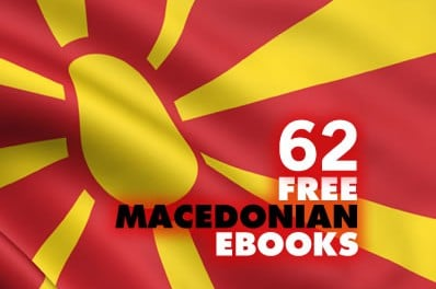 62 Free Macedonian Ebooks
