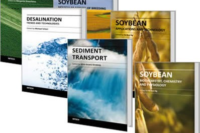 6 Free Agricultural & Earth Science Ebooks