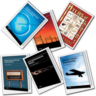 6 Free Science, Technology & Engineering Ebooks