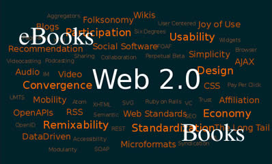 16 Web 2.0 Ebook Related Sites For Your Writing & Reading Needs