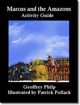 Activity Guide for Marcus and the Amazons