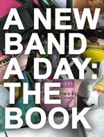 A New Band A Day