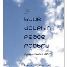 The Blue Dolphin Peace Poetry Digital Collection eBook