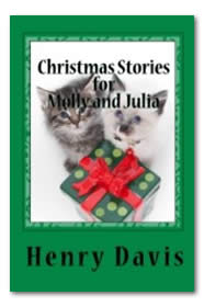 Christmas Stories for Molly and Julia