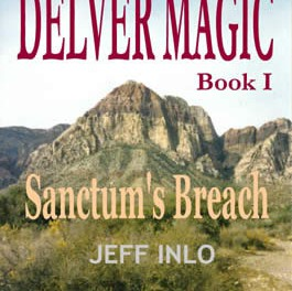3 Fantasy Ebooks by Jeff Inlo