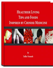 Healthier Living Tips And Foods Inspired By Chinese Medicine