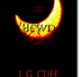 Hewn (Ultimate Fantasy Series – Novella One)