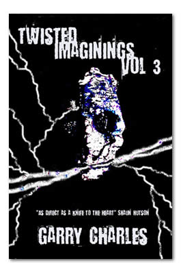 Twisted Imaginings: Vol 3