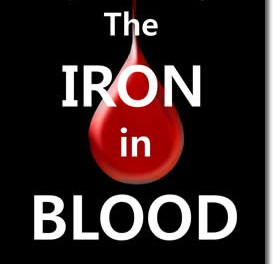 The Iron in Blood